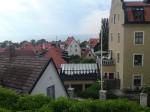 Utsikt i Visby